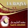 La Roqya - Saad El Ghamidi MP3