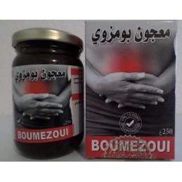 Maajoune Boumezoui - La colopathie fonctionnelle