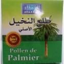 Le pollen de palmier