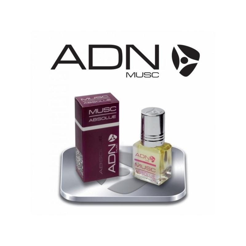 Parfum Musc Absolue - ADN Musc 5ml