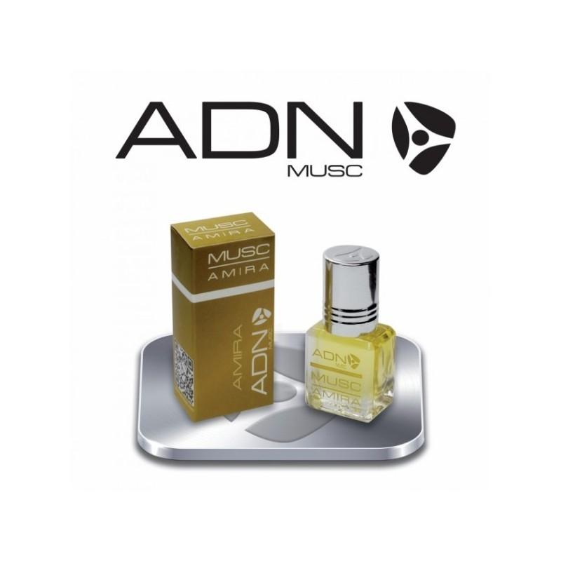 Parfum Musc Amira - ADN Musc 5ml