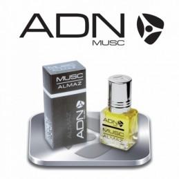 Parfum Musc Almaz - ADN musc 5ml
