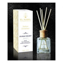 Parfum d'intérieur Dubai Night - El Nabil