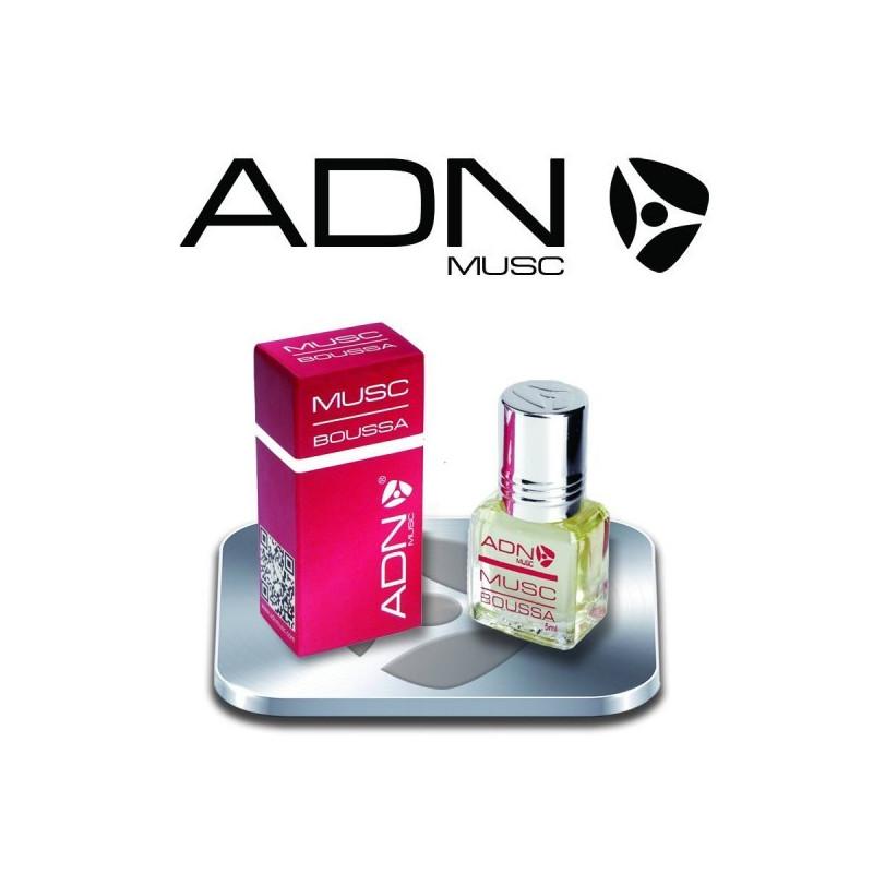 Parfum Musc Boussa - ADN Musc 5ml