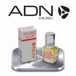 Parfum Musc Alif - ADN Musc 5ml