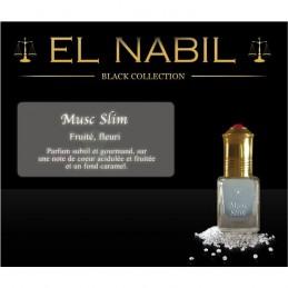 Parfum Musc Slim - El Nabil 5ml