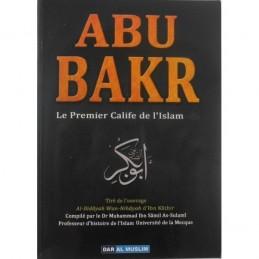 Abu Bakr, Le Premier Calife de L'islam
