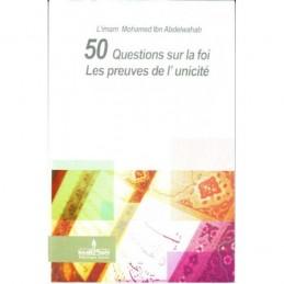 50 Questions sur la Foi, Les Preuves de L'unicité