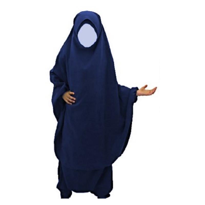 "Jilbab Enfant ""Jupe"""