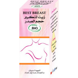 Best Breast - Huile Buste