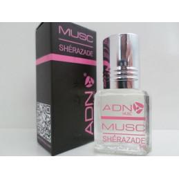 Parfum Musc Shérazade - ADN Musc 5ml