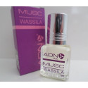 Parfum Musc Wassila - ADN Musc 5ml