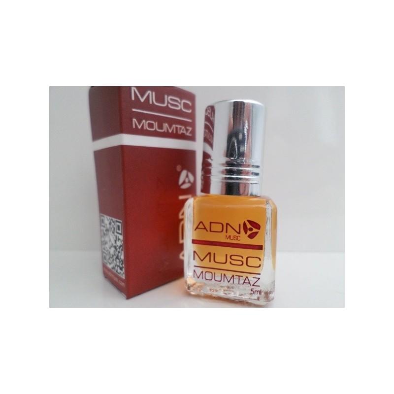 Parfum Musc Moumtaz - ADN Musc 5ml