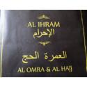 Al Ihram Tenue pour Al Hajj & Al Omra - Al Shams