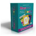 Master Deen Jeu de Cartes 1 - Junior