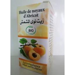 Huile de Noyaux d'Abricot BIO