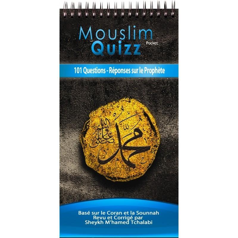 Mouslim Quizz - Connais-tu ton prophète ?