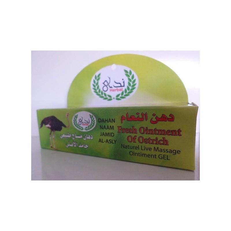 Dahan Naam Crème Anti-douleurs - Rhumatisme et Arthrose