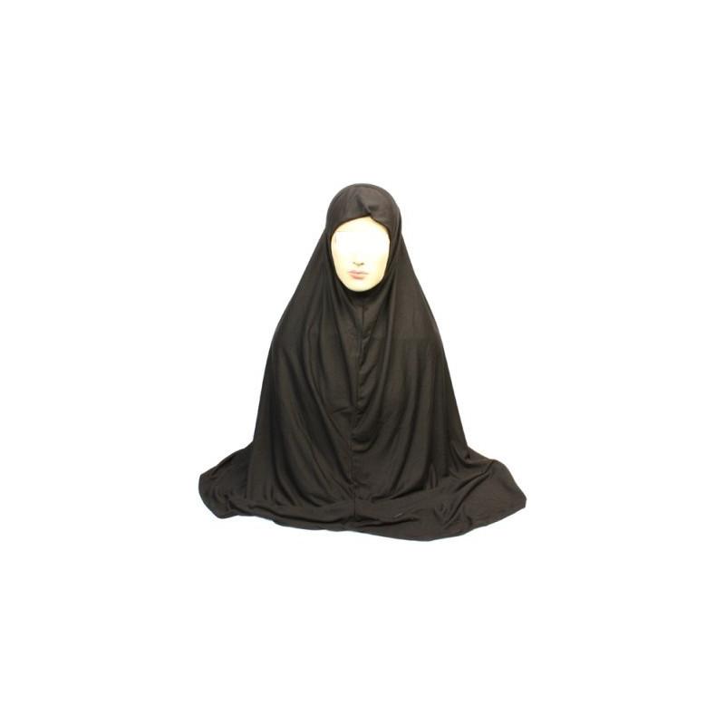 Long Hijab 1m