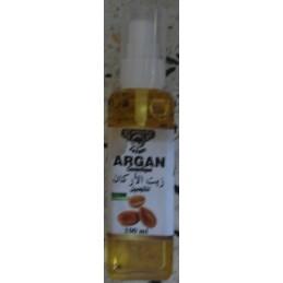 huile ARGAN cosmétique