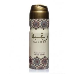 Déodorant Spray Raghba