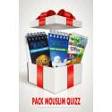 Pack Mouslim Quizz