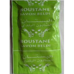 Savon Noir Beldi ( Gommage 100% naturel ) - Boustane