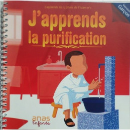 J'apprend la Purification - Version Garçon