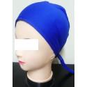 Bonnet pour Hijab à Nouer