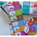 Puzzle J'apprend l'Alphabet Arabe - Educatfal