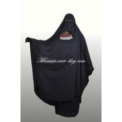 Jilbab de Portage / Allaitement Assalafiyat