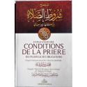 Explication des Conditions de la Prière - Ses Piliers et ses Obligations