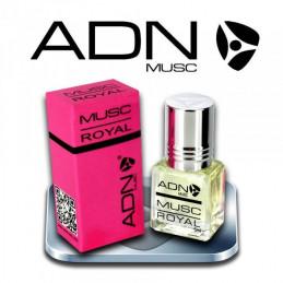 Parfum Musc Royal - ADN Musc