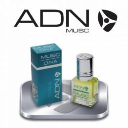 Parfum Musc DNA - ADN Musc