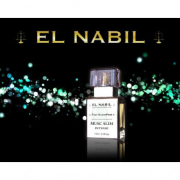 Parfum Slim Intense - El Nabil 15ml