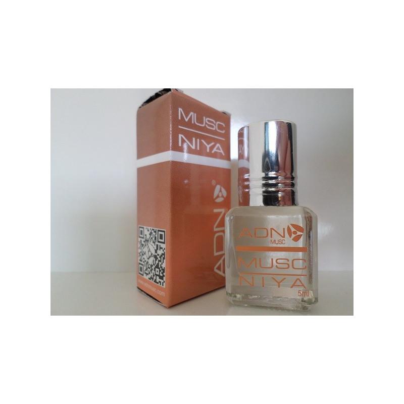 Parfum Musc Niya - ADN Musc 5ml