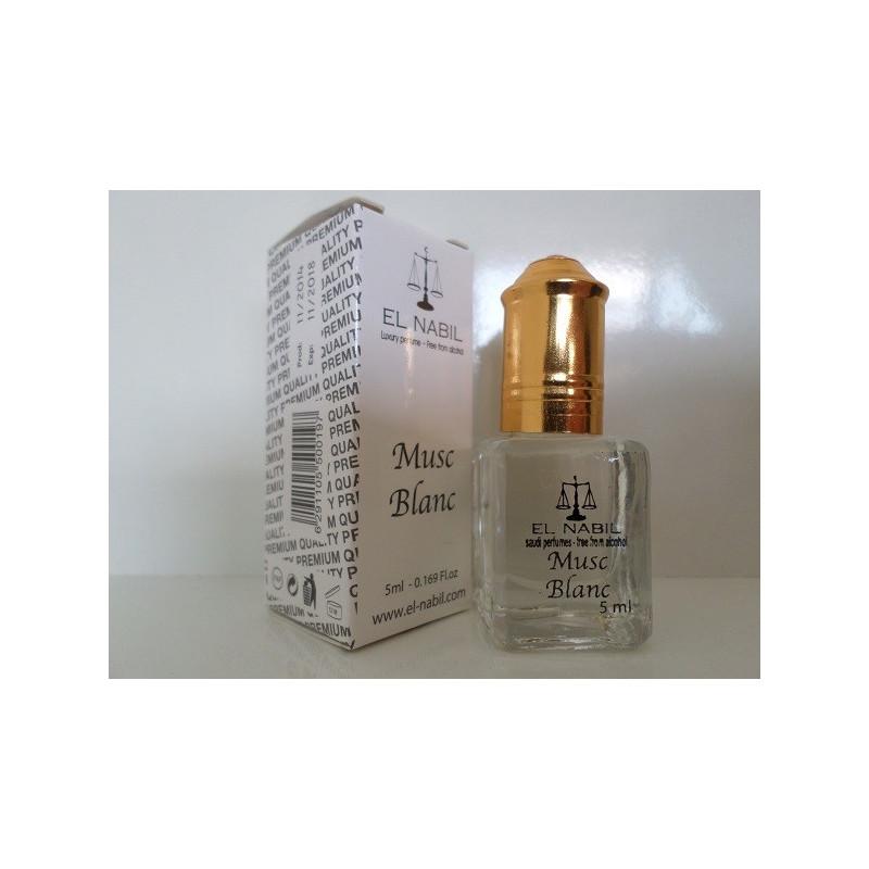 Musc Blanc - El Nabil 5ml