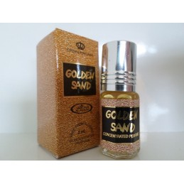Musc Golden Sand - Al Rehab