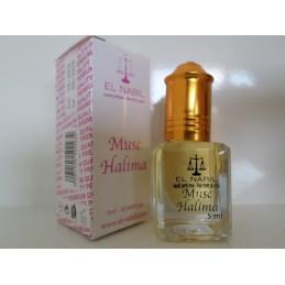 Musc Halima - El Nabil 5ml