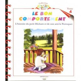 L'histoire du Petit Hicham Tome 4 - Le Bon Comportement