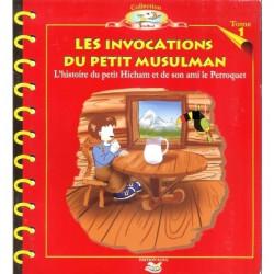 L'histoire du Petit Hicham Tome 1 - Les Invocations