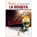 Réponses à des Imprécisions Relatives à la Rouqya - Cheikh Ferkous