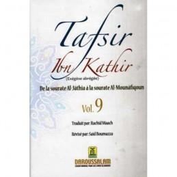 Tafsir Ibn Kathir - Volume 9