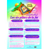 Poster Les Six Piliers de la Foi