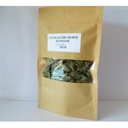 Plante Rayhane - Myrte - Basilic ريحان