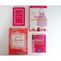 Pack Cadeau Femme Livre 1