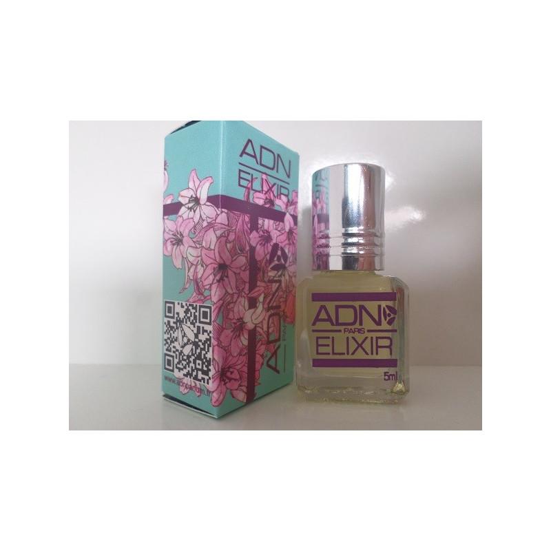Parfum Musc Elixir - ADN Musc 5ml