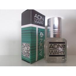 Parfum Musc Wary - ADN Musc 5ml