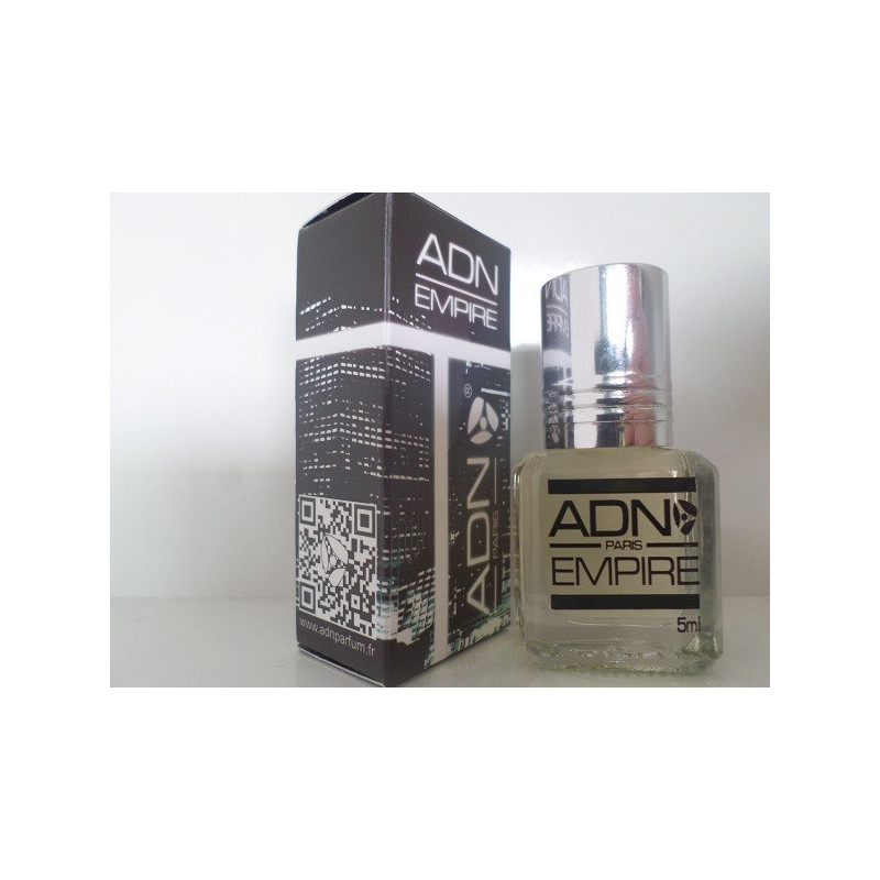 Parfum Musc Empire - ADN Musc 5ml