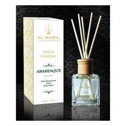 Parfum d'Intérieur Arabesque - El Nabil
